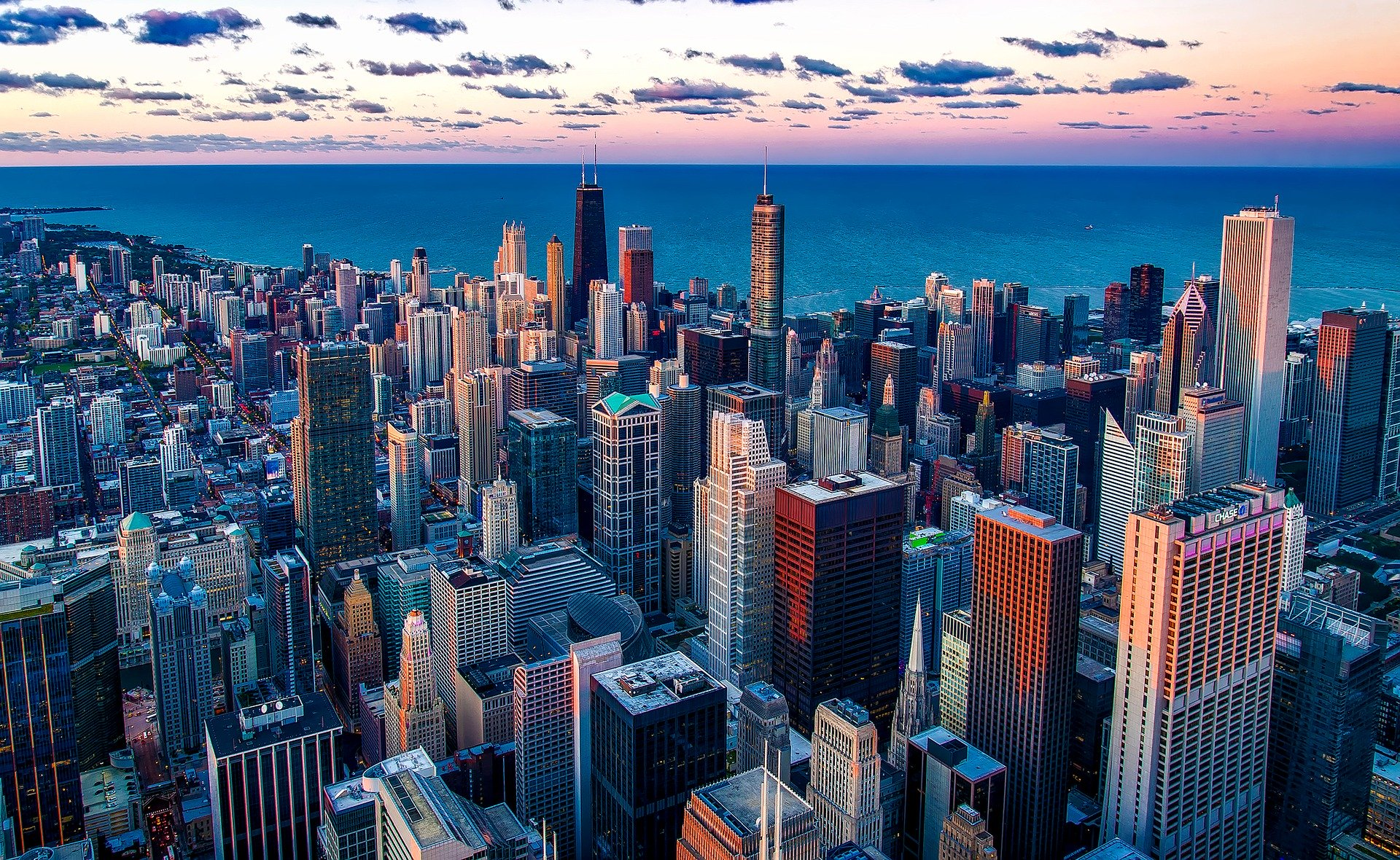 Chicago criminal defense